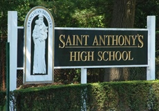 Saint Anthony's High School (SAHS)